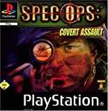 Spec Ops - Covert Assault