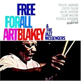 Free for All(Art Blakey & Jazz Messengers)