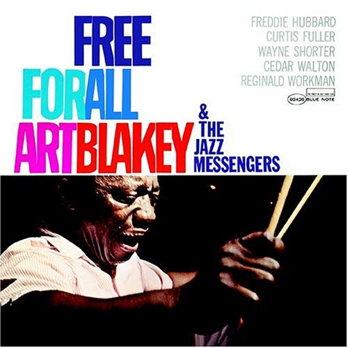 Free for All by Art Blakey &amp; Jazz Messengers