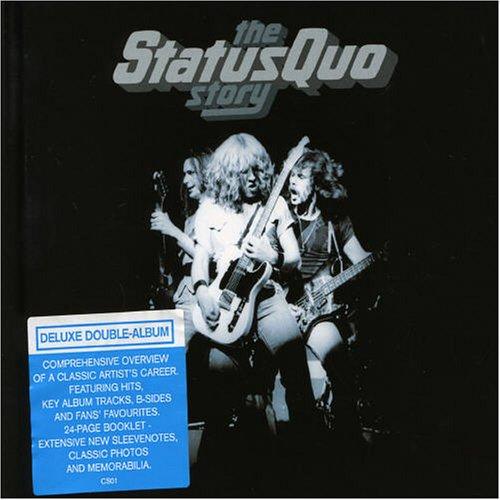 Status Quo - Status Quo Story - Zortam Music