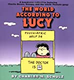 The World According to Lucy (0345442717) by Schulz, Charles M.