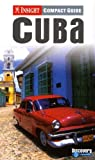 img - for Insight Compact Guide Cuba book / textbook / text book