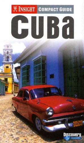 Insight Compact Guide Cuba