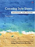 Cascading Style Sheets: Designing for the Web (0321193121) by Bos, Bert