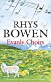 Evanly Choirs (Constable Evans Mysteries (Hardcover)) (0727862766) by Bowen, Rhys