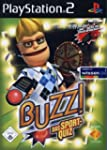 BUZZ! Das Sport - Quiz - [PlayStation 2]
