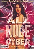 Cover art for  All Nude Cyber