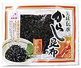 カモ井食品 美味伝承 からし昆布105g×10袋