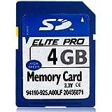Often SanDisk Secure Digital 4 Go Carte mémoire SD 4 Go