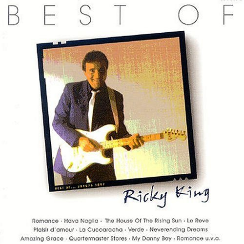 Ricky King - Best of Ricky King - Zortam Music