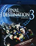 Final Destination 3 [Blu-ray] [Import]