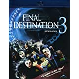 Final Destination 3 [Import] [Blu-ray] ~ Chelan Simmons