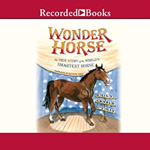 Wonder Horse Audiobook
