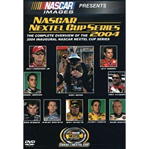 NASCAR: Nextel Cup Series 2004 movie