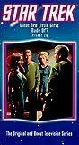 echange, troc Star Trek 10: What Are Little Girls Made [VHS] [Import USA]