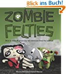 Zombie Felties: How to Raise 16 Grues...