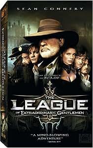 League of Extraordinary Gentlemen