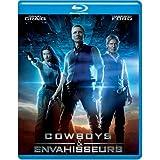 Cowboys & Envahisseurs - Combo Blu-ray + DVD [Blu-ray]