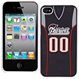 NFL New England Patriots Jersey Hard Iphone Case at Amazon.com