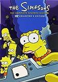 Simpsons: Season 7 [Import]