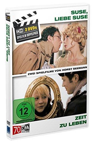Suse, liebe Suse - Zeit zu leben (2 DVDs)
