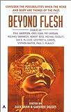 Beyond Flesh (0441009999) by Dann, Jack