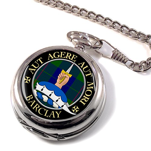 barclay-scottish-clan-crest-pocket-watch