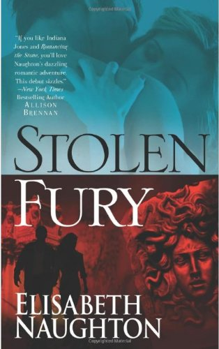 Image of Stolen Fury