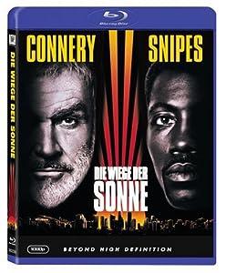 Die Wiege der Sonne [Blu-ray]