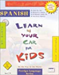 Learn In Your Car Kids Spanish