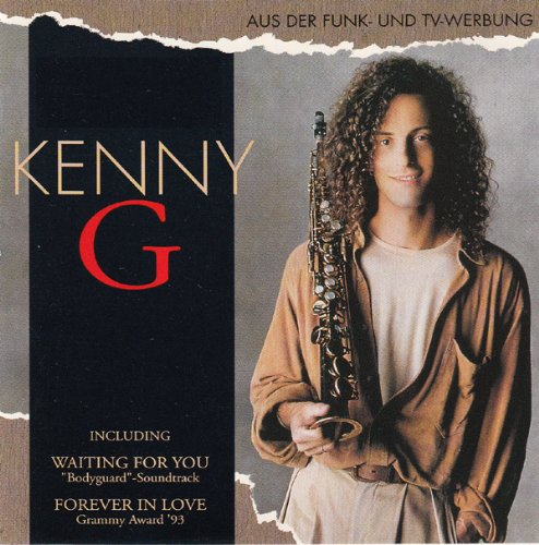 Kenny G - Silhouette / Home