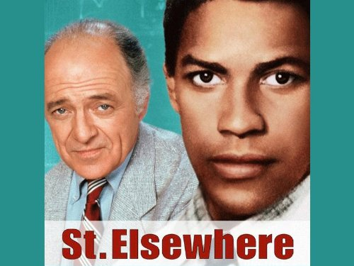 St. Elsewhere Season 1
