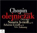 echange, troc  - Sonate Op.35, Scherzo Op.31, Mazurkas