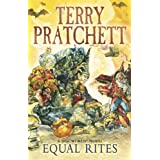 Equal Rites: A Discworld Novelby Terry Pratchett