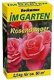 Beckmann im Garten Rosendünger 2