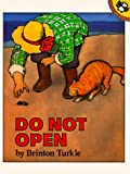 Do Not Open (Picture Puffin Books)