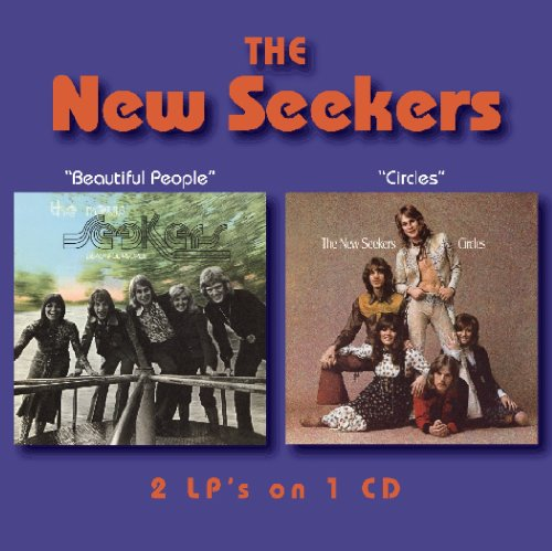 The New Seekers - Beautiful People / Circles - Zortam Music