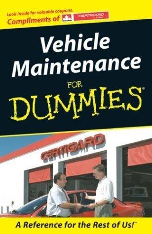 custom-vehicle-maintenance-for-dummies-by-petro-canada-certigard-2004-08-09