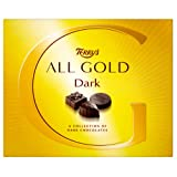 Terry's All Gold Dark 190g (Box of 6)