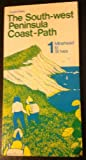 Coastal Walks: Minehead to St.Ives v. 1 (0850972582) by Ward, K.