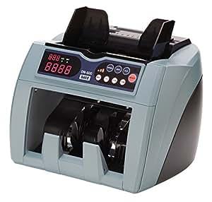 ダイト 紙幣計数機  2年保証 商品券 計数可 バッチ機能 DN-600