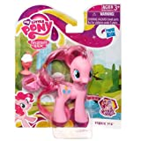 Pinkie Pie Crystal Motion My Little Pony