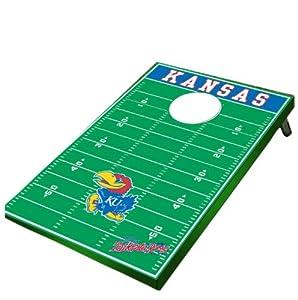 NCAA Kansas Jayhawks Tailgate Toss Game by Wild Sales