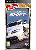 Need for speed : shift - collection essentials