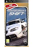 echange, troc Need for speed : shift - collection essentials