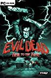 Evil Dead: Hail To the King (PC CD)