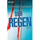 """Der Regen: Thrillervon """"Richard Laymon"""""""
