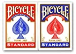 4 Decks of Bicycle Playing Cards (2 x...