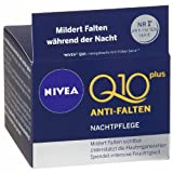 Nivea Visage Anti-Wrinkle Q10 Night Cream 50ml