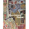 Bloomsbury Rooms: Modernism, Subculture, and Domesticity (Bard Studies in the Decorative Arts)